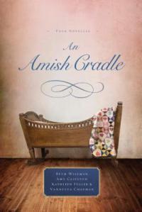 amish cradle