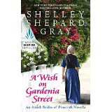 A Wish on Gardenai Street