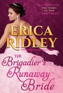the brigadier's runaway bride