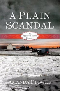 A Plain Scandal