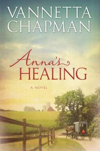 Anna's Healing