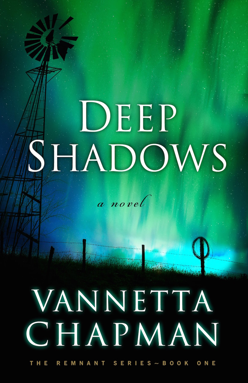 Deep Shadows book