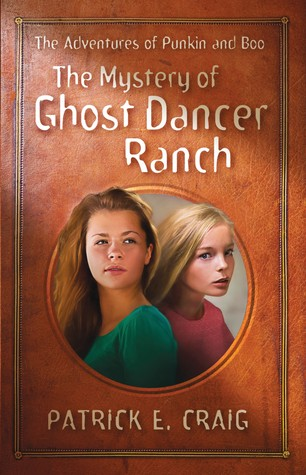 ghost dancer ranch