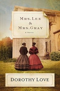 Mrs Lee and Mrs. Gray