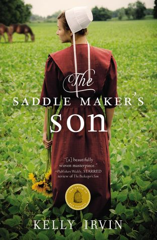 The Sadle Makers Son