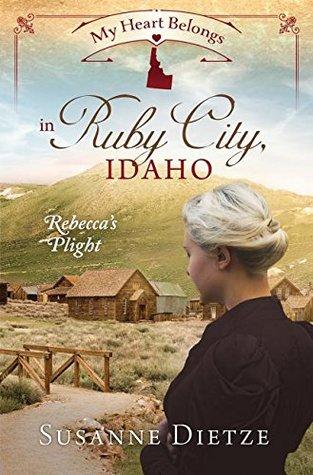 Ruby City, Idaho