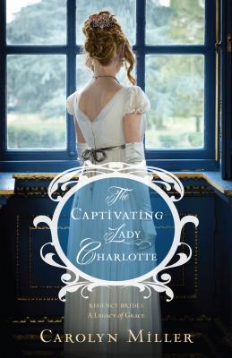 the captivating lady charolotte