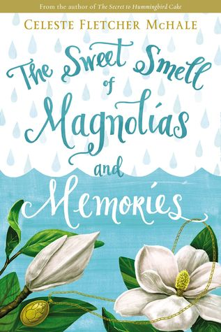 The Sweet Smell of magnolias