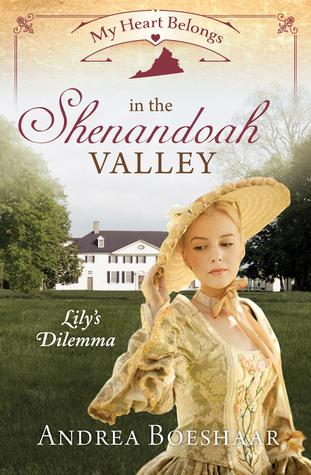 my heart belongs in the shenandoah valley