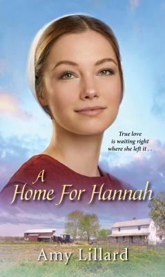 a home for Hannah