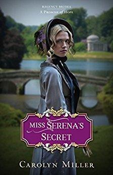 miss serenas secret