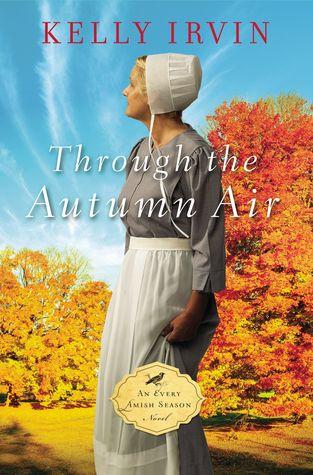 Through the Autumn Air