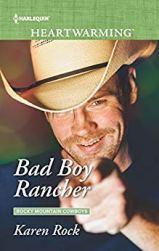 Bad Boy Rancher