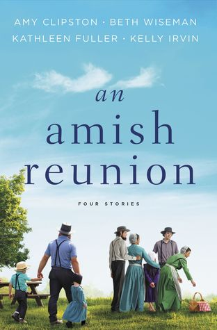 an amish reunion