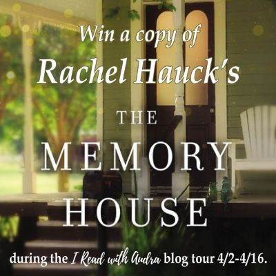 Win a copy of the Memory House